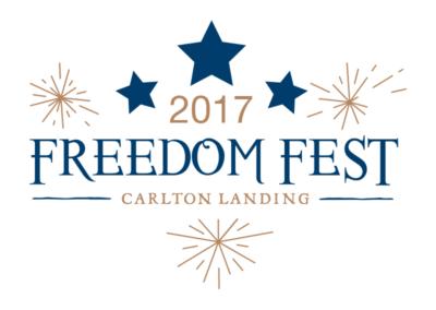Carlton Landing Freedom Fest
