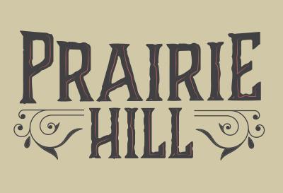 Prairie Hill Logo Concepts